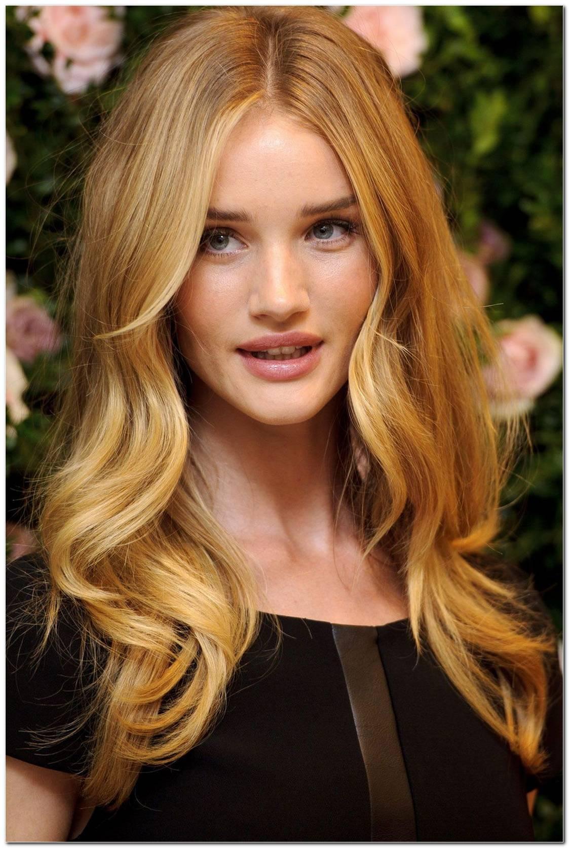 Blonde Frisuren 2015