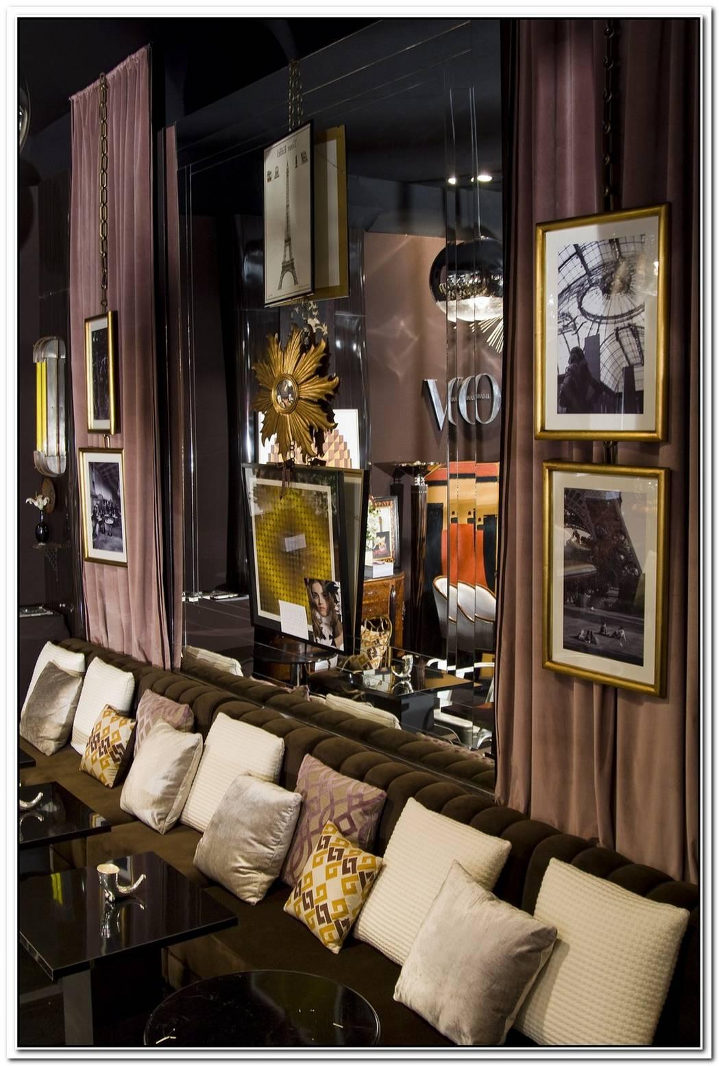 Brazilian Editor And Stylesetter Fabrizio Rollo Apartment