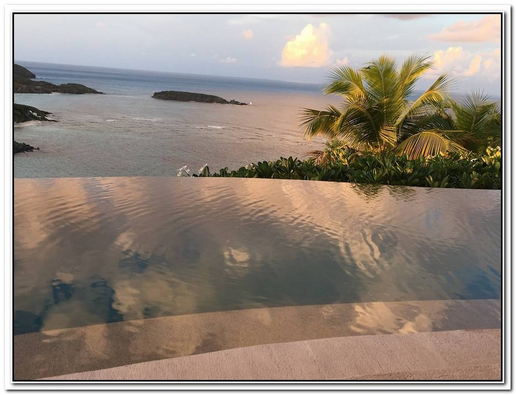 Breathtaking Yemanja Resort In St Vincent And The Grenadines