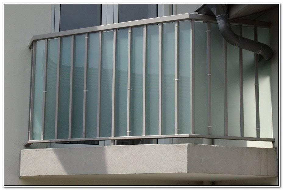Brise Vue Balcon Plexiglas