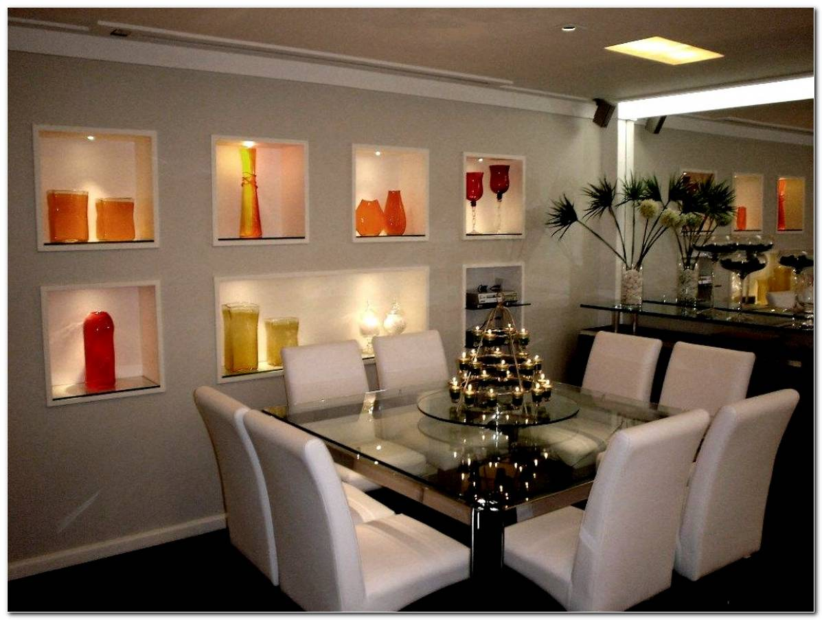 Buffet De Luxo Para Sala De Jantar