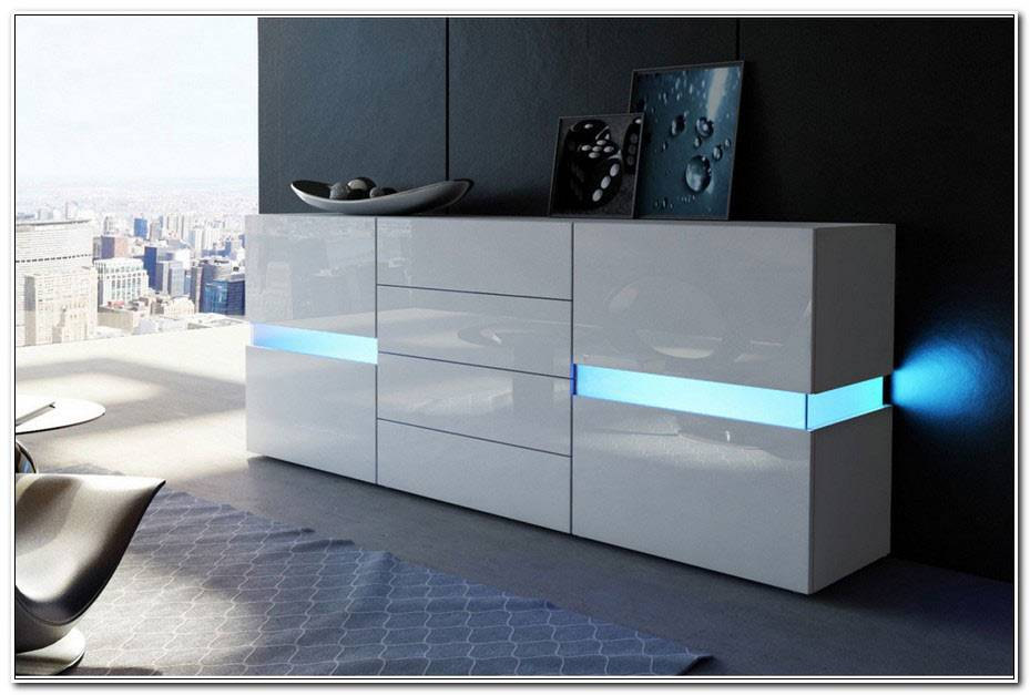 Buffet Design Led