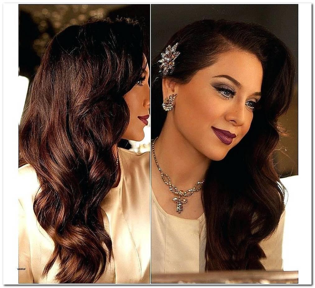 Business Frisuren Frauen Lange Haare