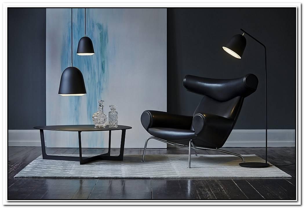 CACH%C3%89Le Klint%E2%80%99S Urbane Lamp Series Is The Season%E2%80%99S Showstopper