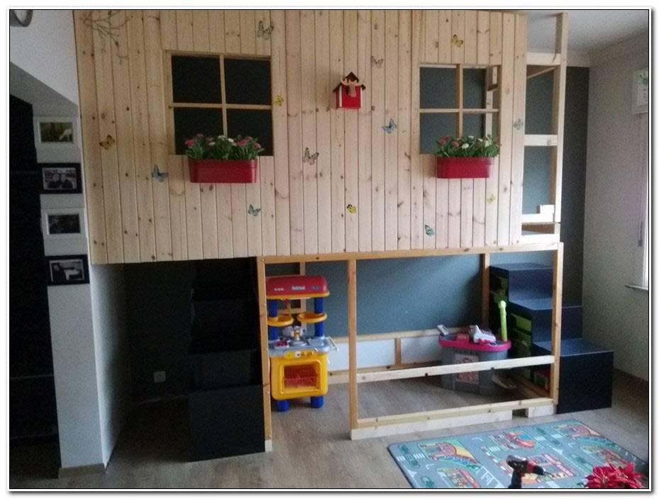 Cabane Lit Ikea