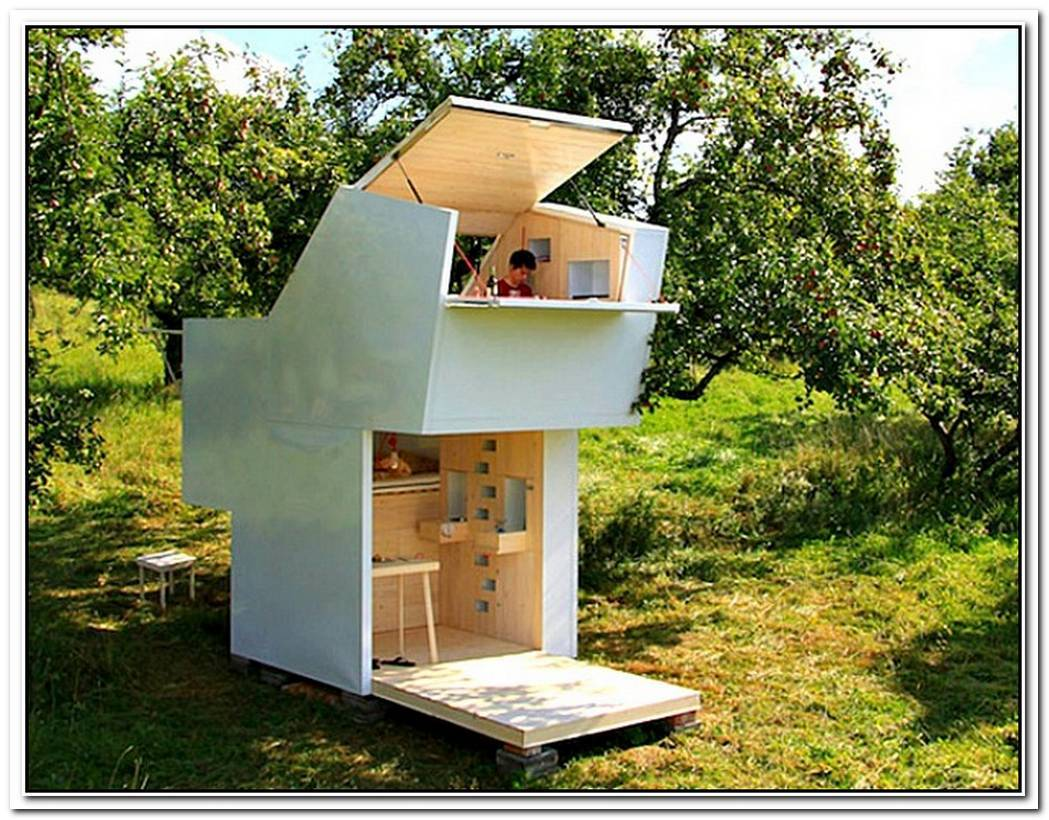 Cabins From Around The World For The Modern Hermit