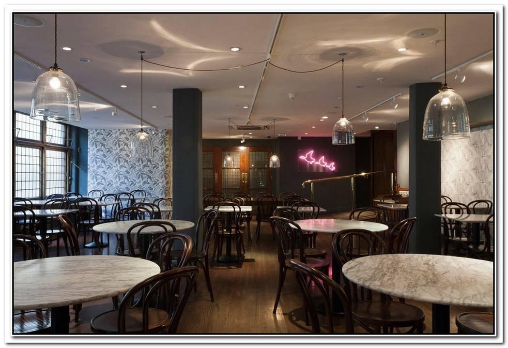 Café Liberty Interior Design By Shh