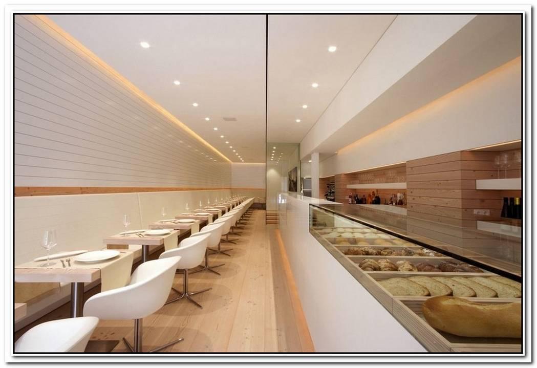 Caff%C3%A8 Di Mezzo Interior Design