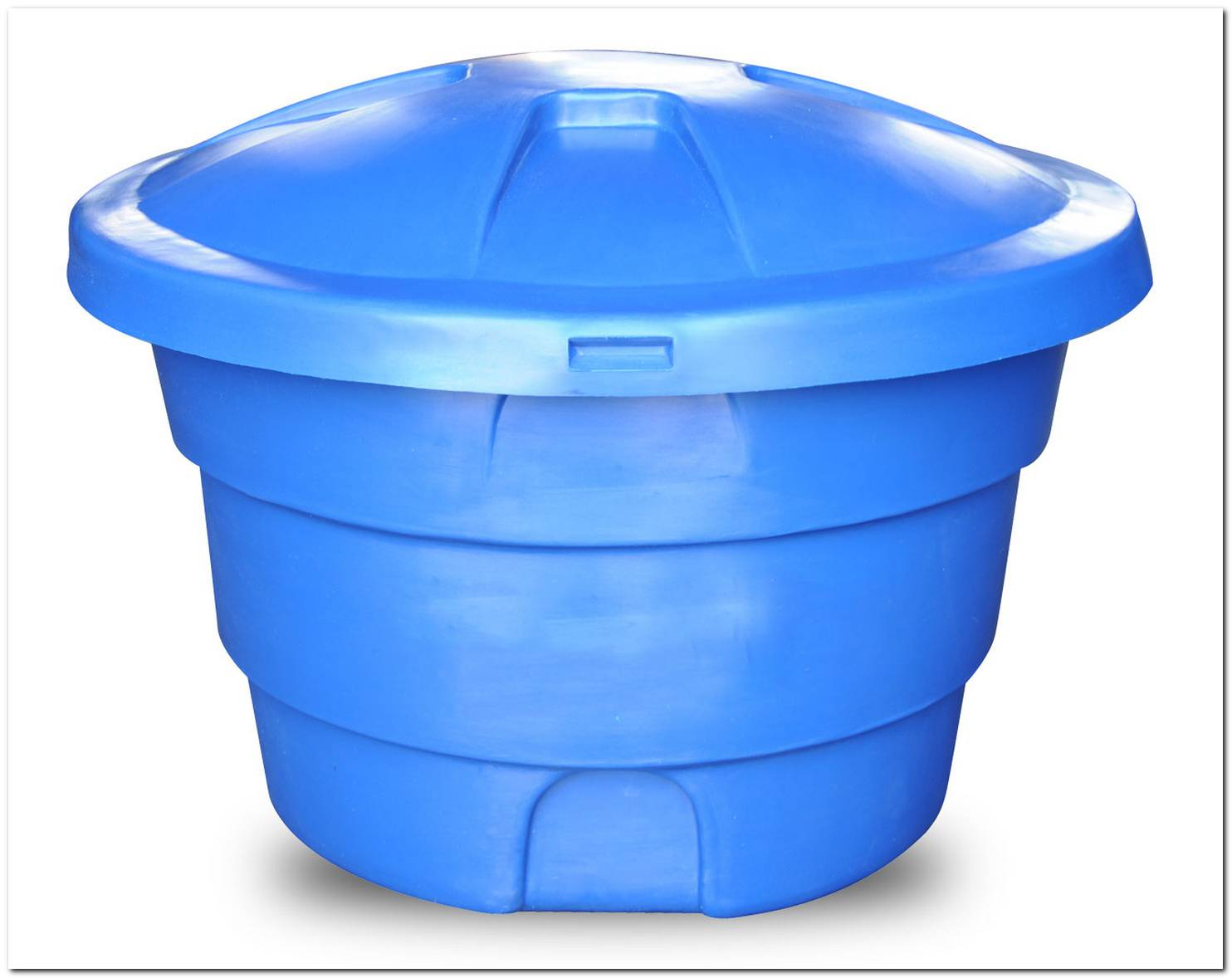 Caixa Para Agua