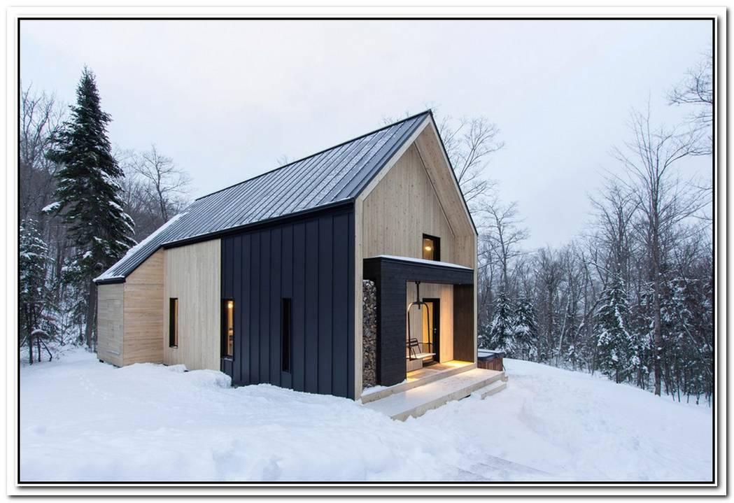 Canadian Chalet Villa