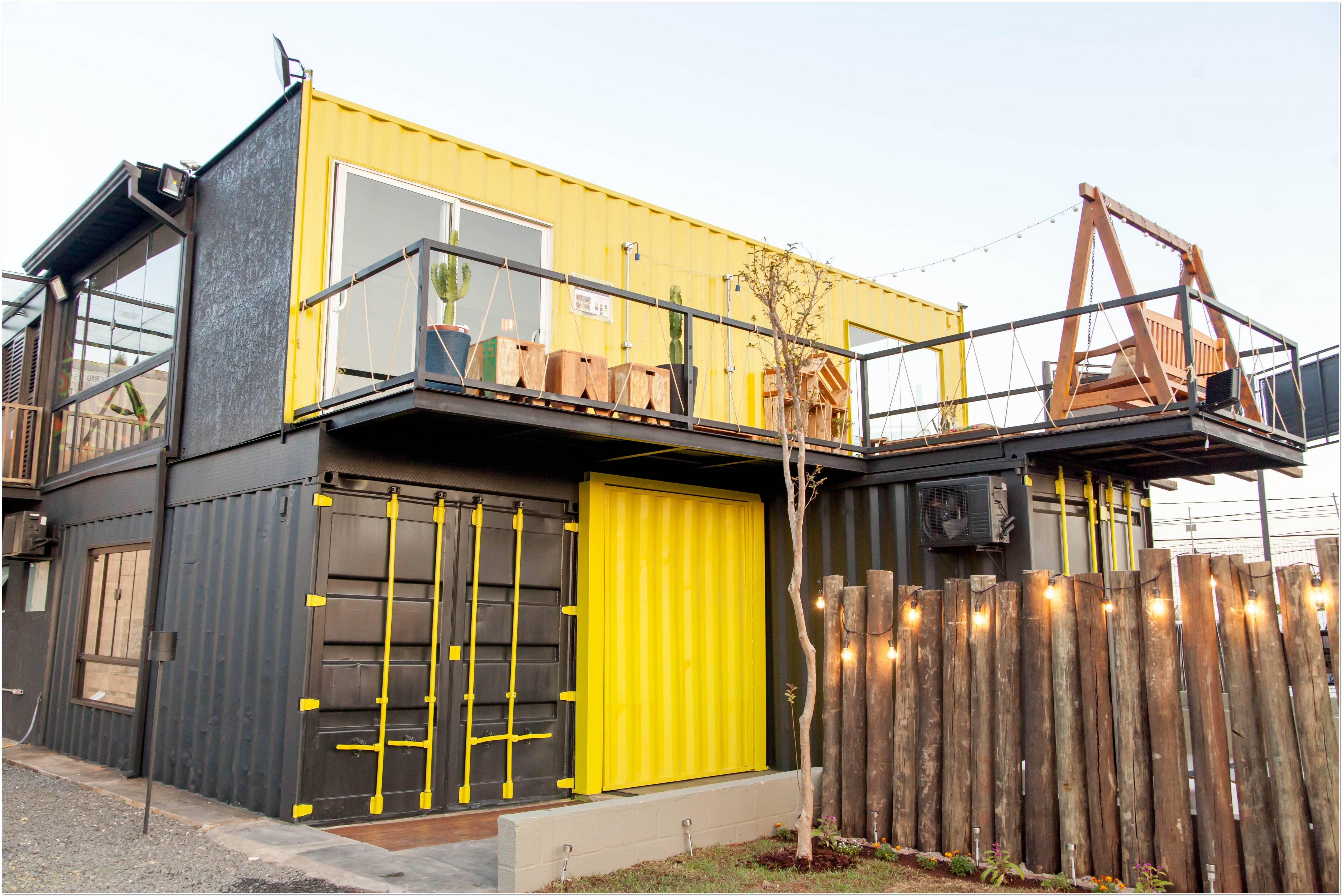 Casa Container Preços Projetos Fotos E Dicas