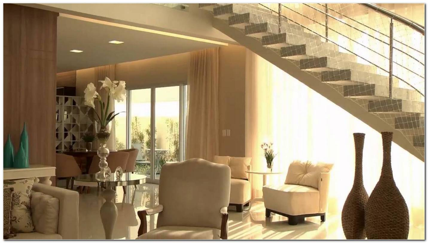 Casa De Design De Interiores