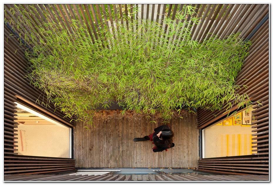 Casa Jardins Et Terrasses