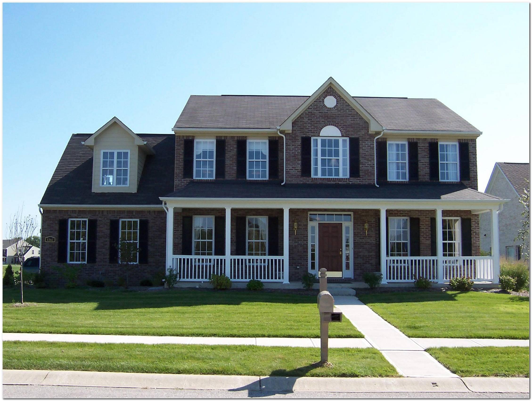 Casas Americanas Projetos Interior E Arquitetura