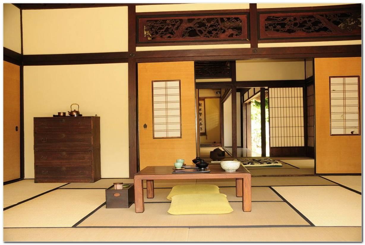 Casas Com Decoração Japonesa