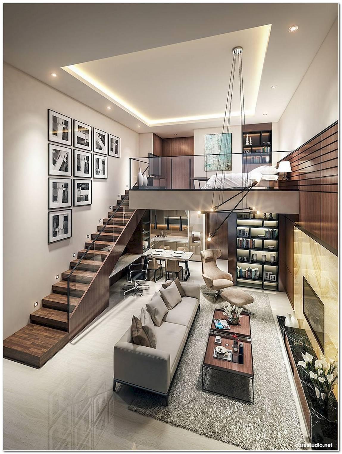 Casas Com Loft