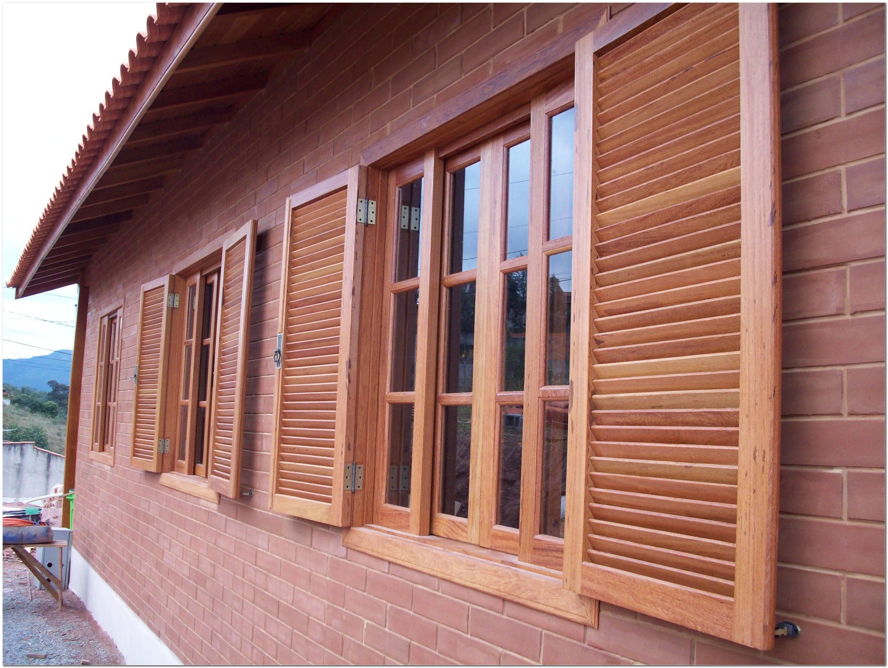 Casas De Tijolo Ecológico