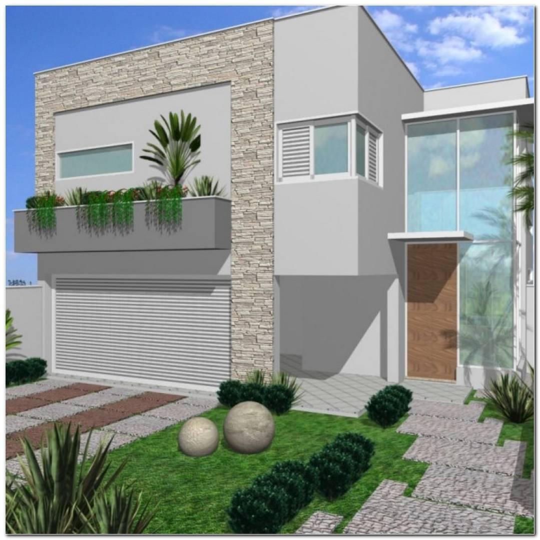 Casas De Vidro 30 Fachadas E Projetos
