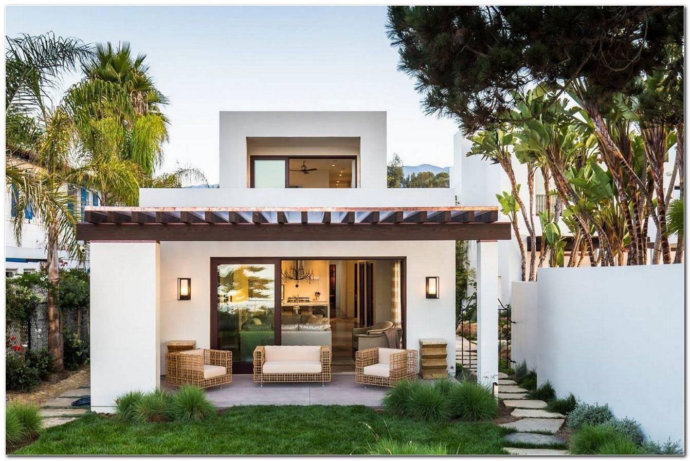 Casas Mediterrâneas 60 Modelos E Projetos Com Este Estilo