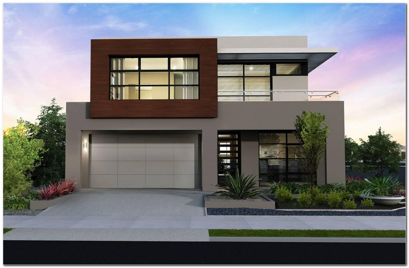 Casas Modernas Com Fachada