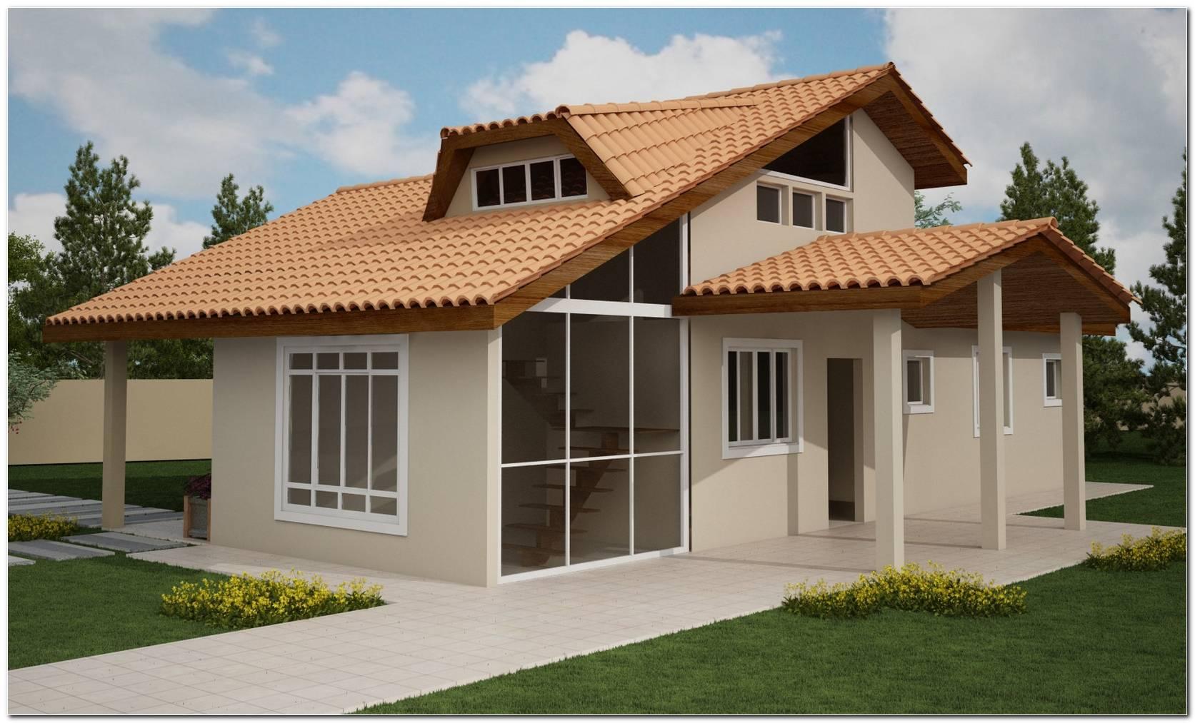 Casas Pré Fabricadas Concreto Preço Sp
