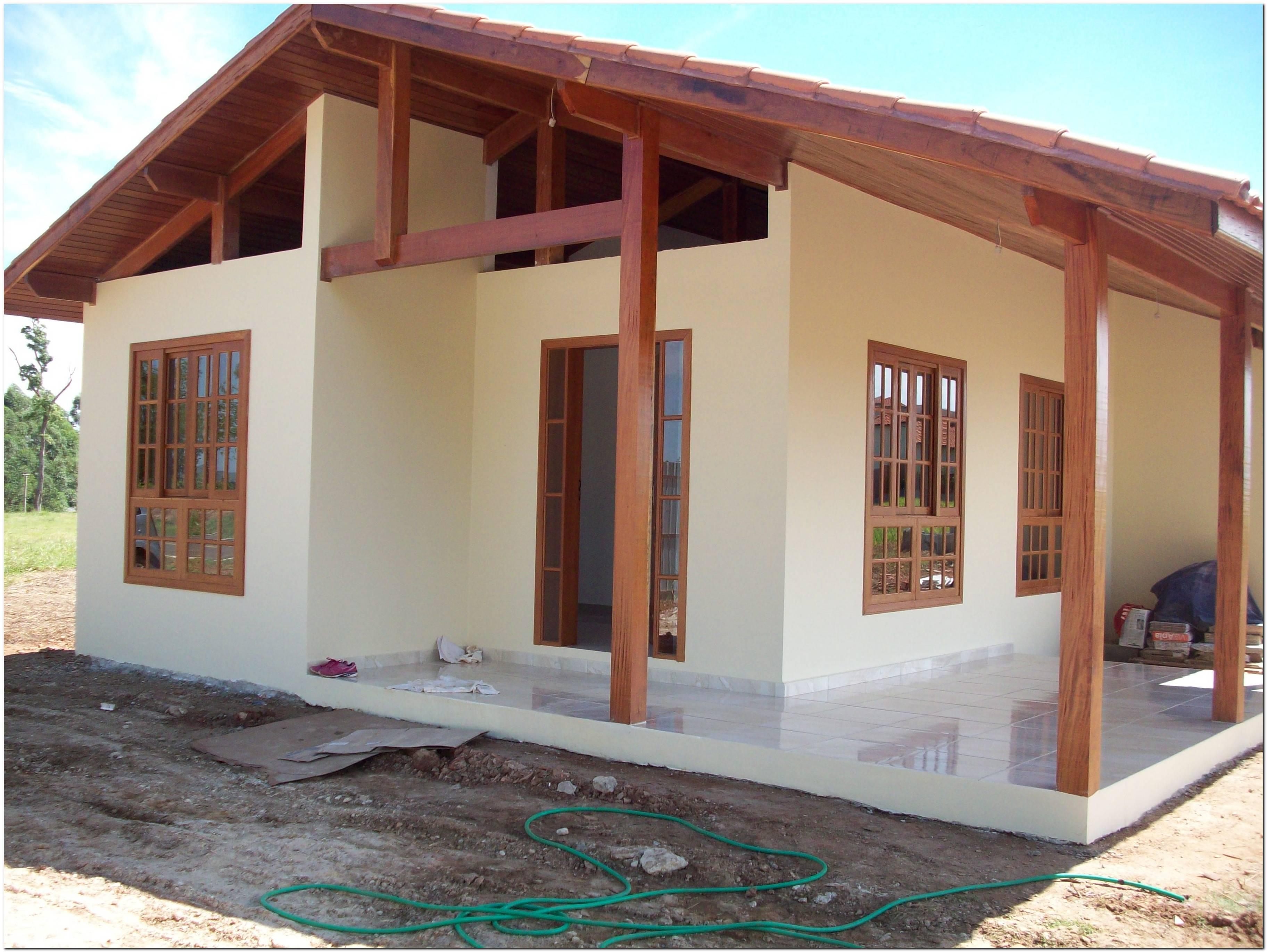Casas Pré Fabricadas De Alvenaria Preços