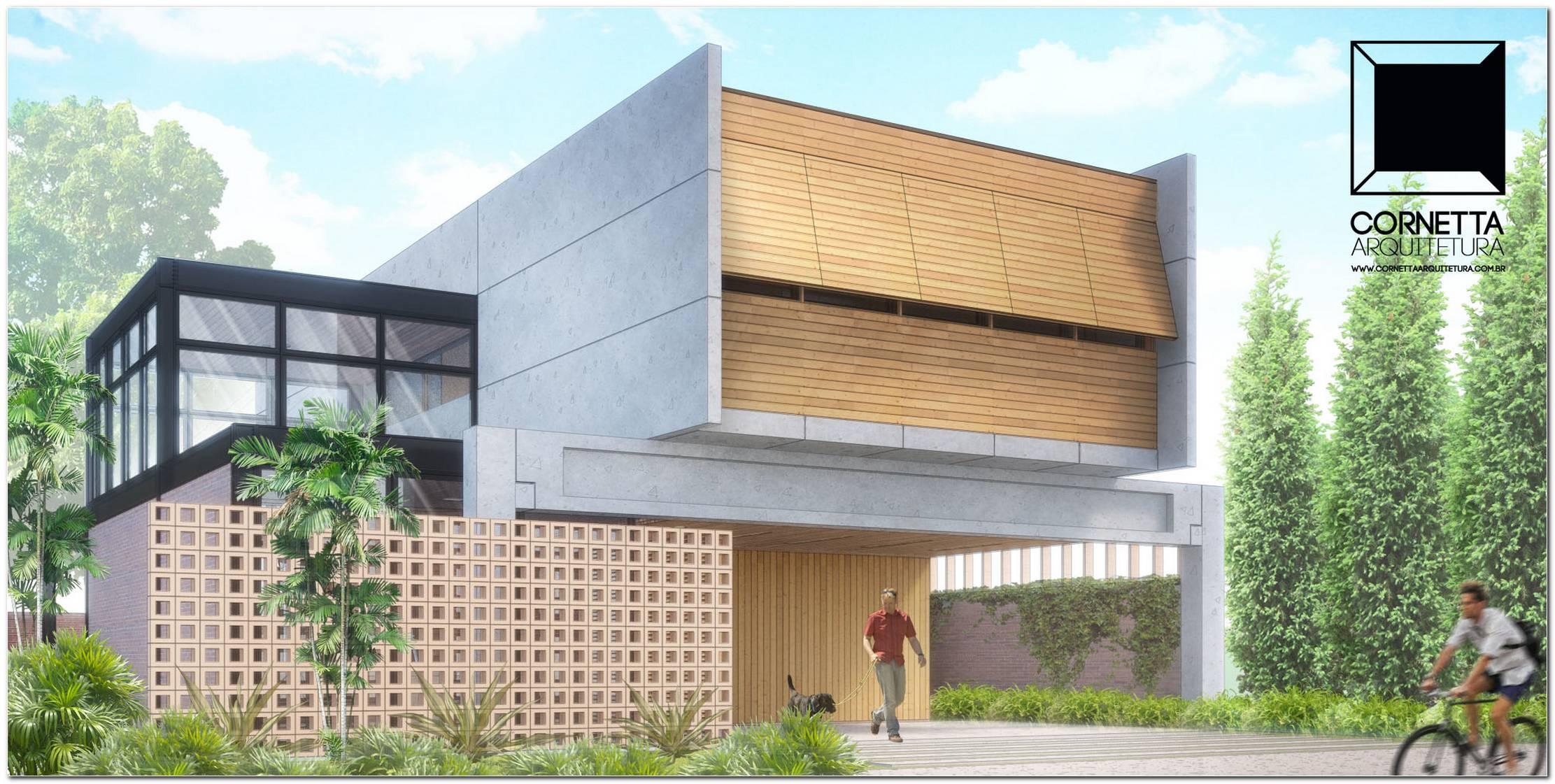 Casas Pré Moldadas Concreto Sp