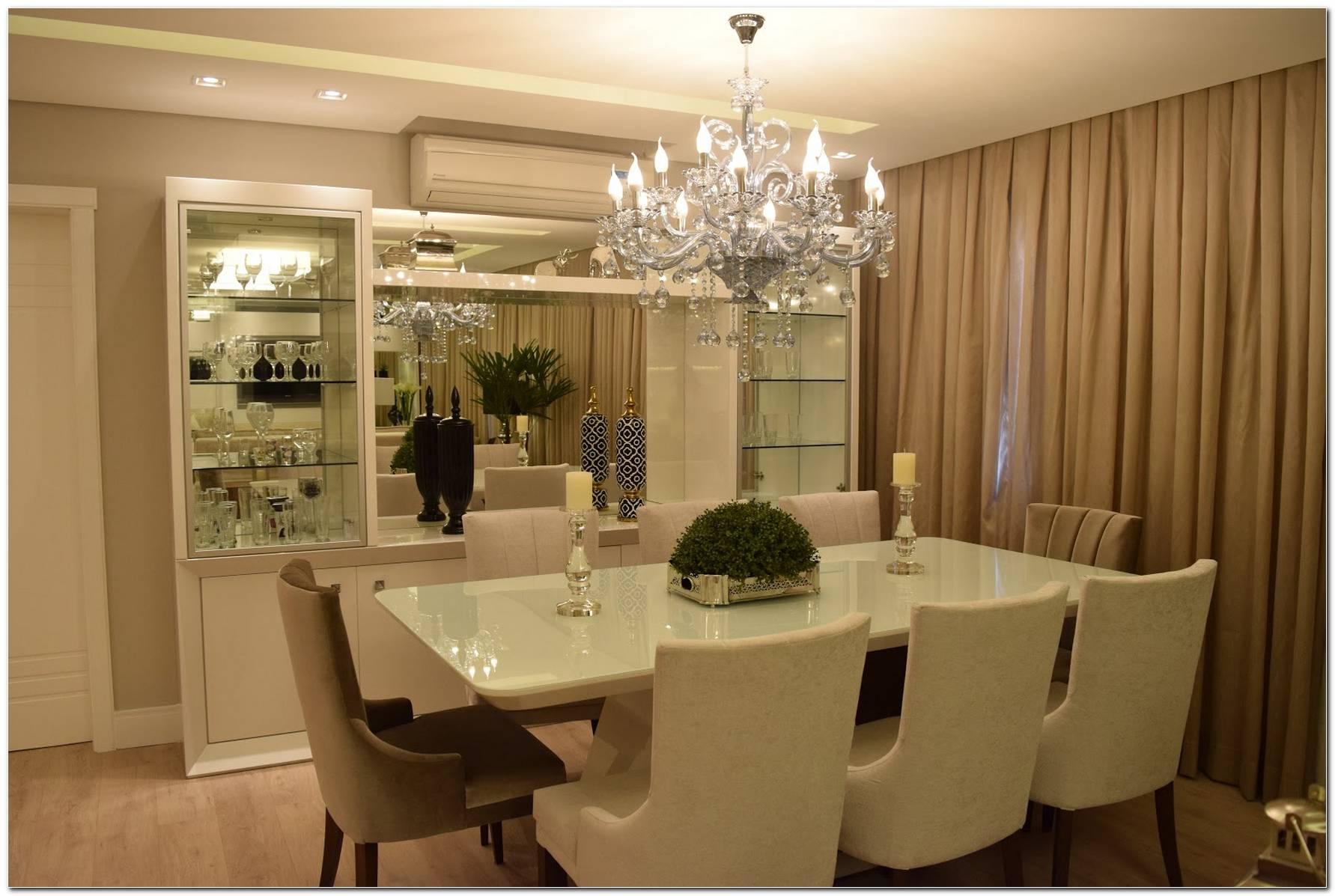Castiçais Para Mesa De Jantar