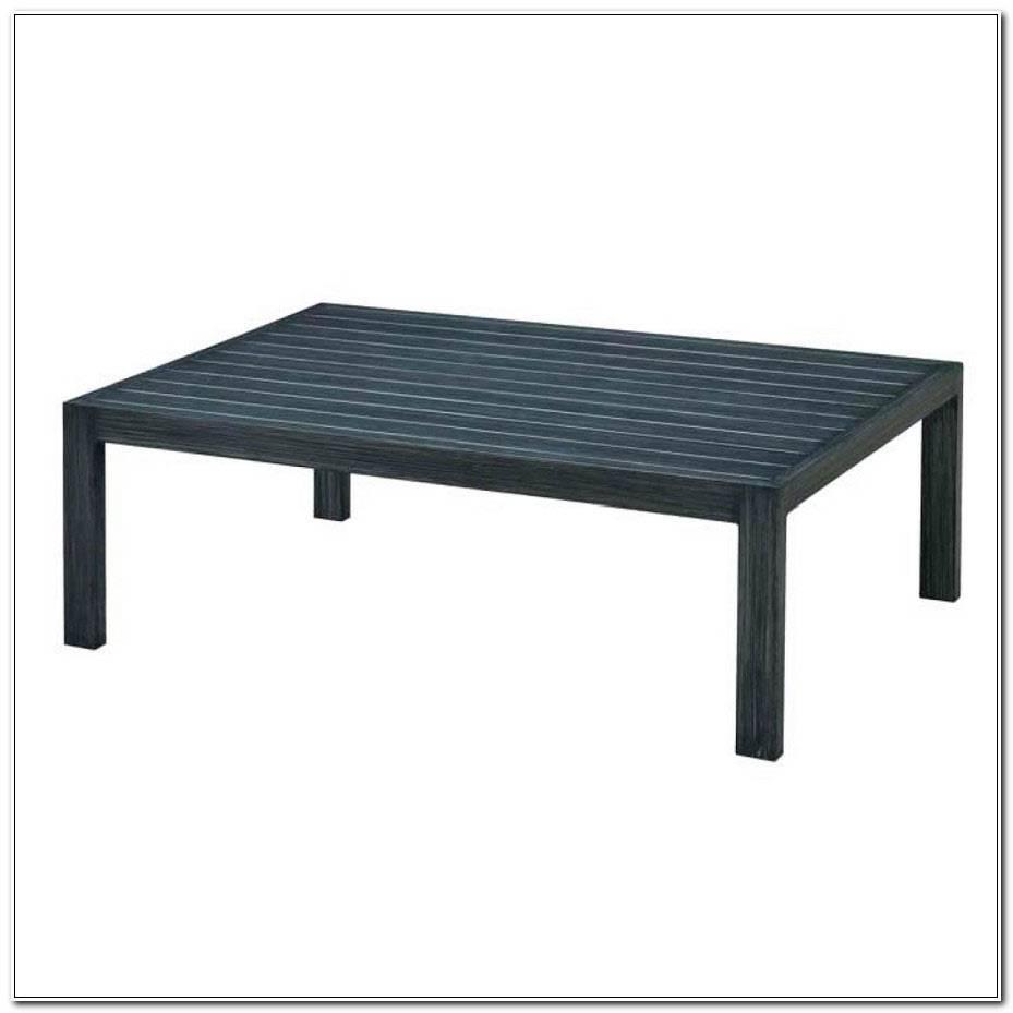 Castorama Table Basse