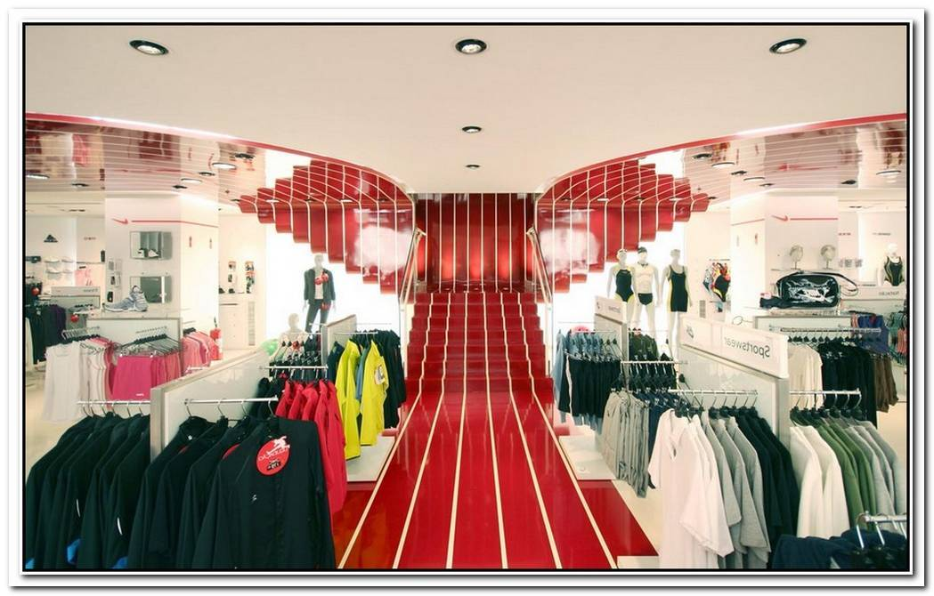 Centauro Concept Store By Aum Arquitetos