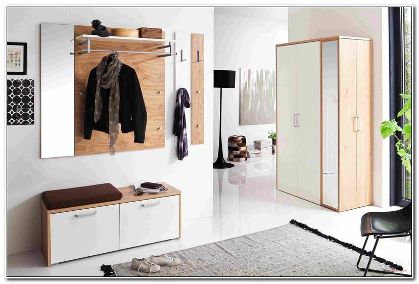 Certain Garderobe Designklassiker