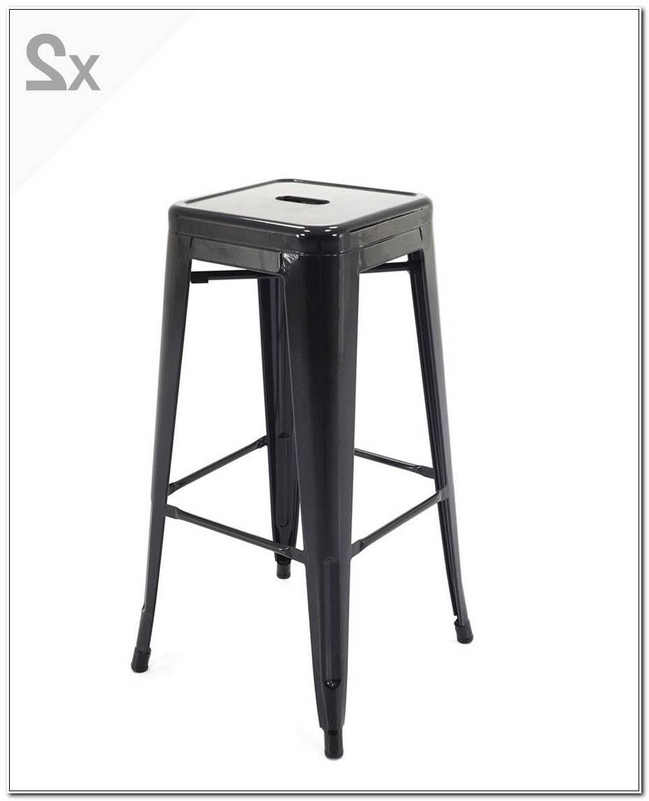 Chaise Bar Tolix