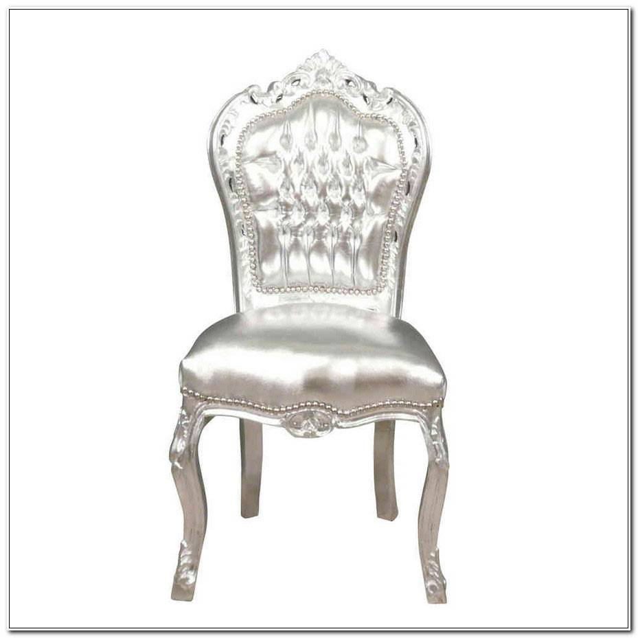 Chaise Baroque Pas Cher