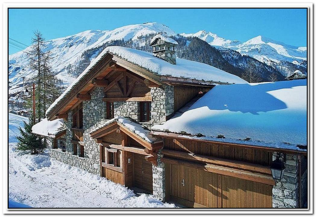 Chalet MontanaUnravel A World Of Alpine Luxury With French Finesse