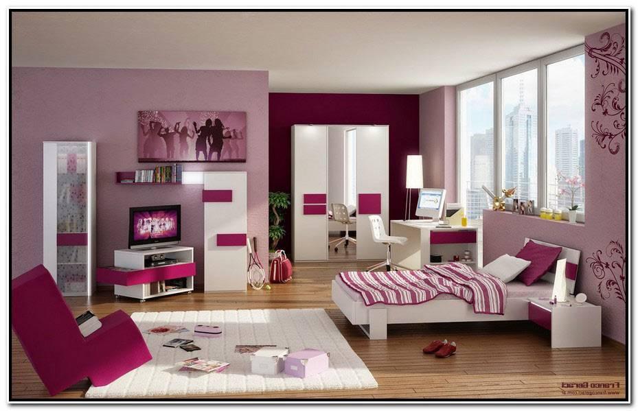 Chambre Ado Fille 14 Ans Moderne