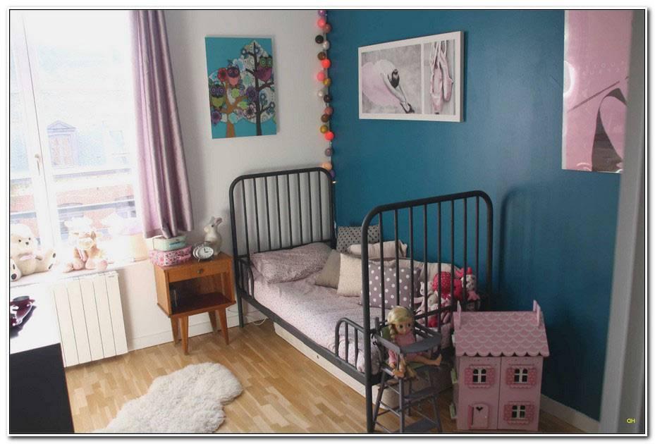 Chambre Ado Fille Bleu Canard