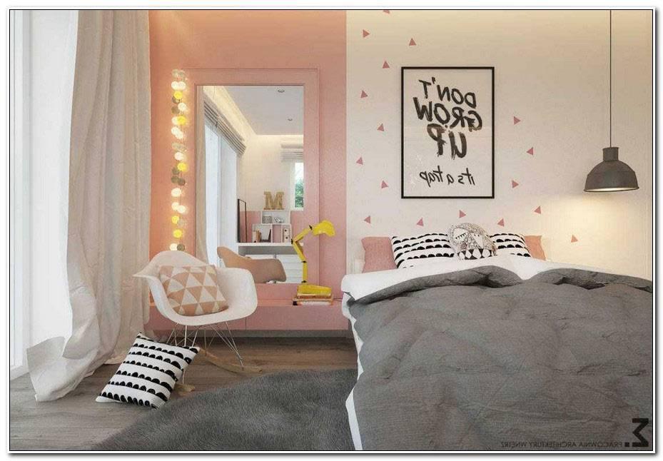 Chambre Ado Fille Moderne Ikea