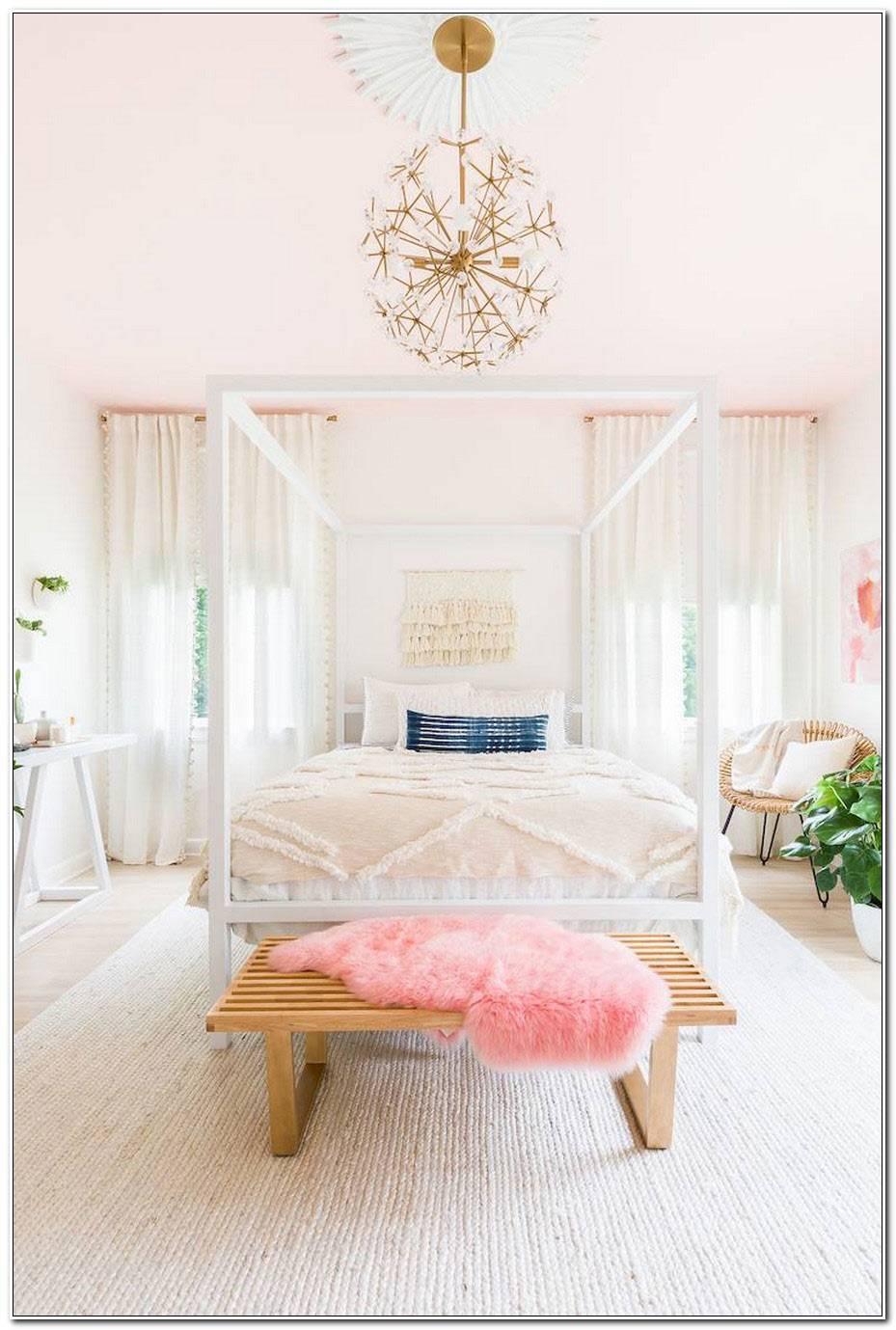 Chambre Ado Fille Pastel
