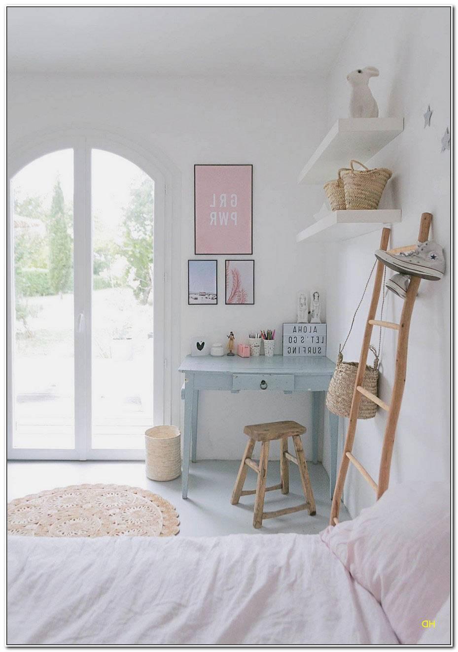 Chambre Ado Fille Petit Espace