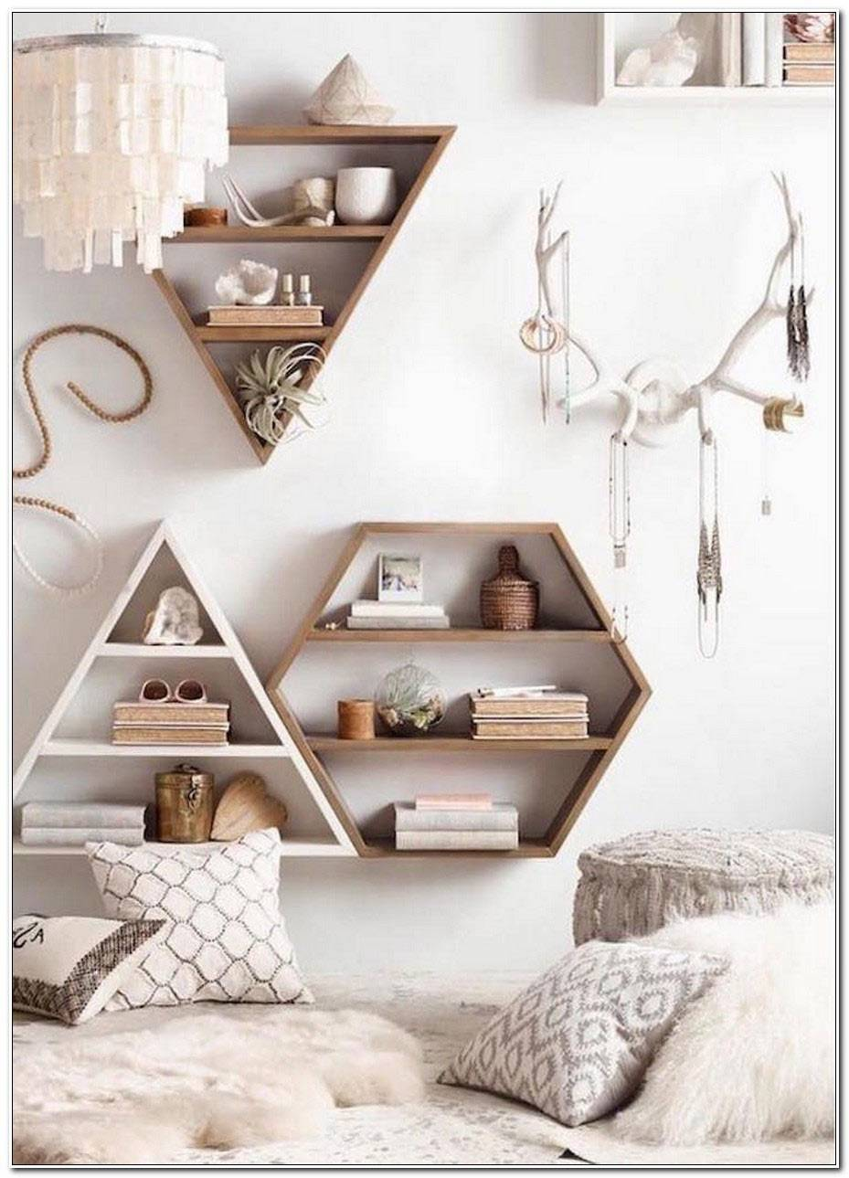 Chambre Ado Fille Style Scandinave