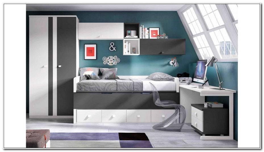 Chambre Ado Moderne Garcon