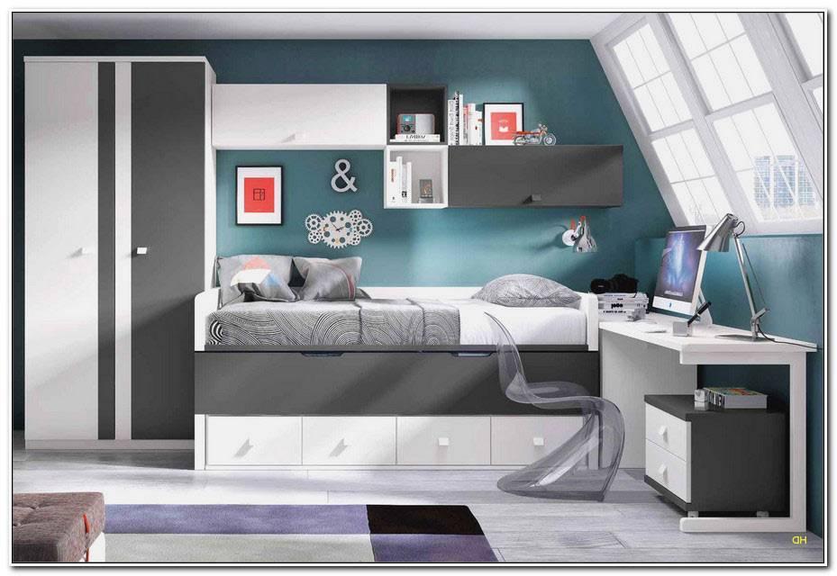 Chambre Ado Moderne