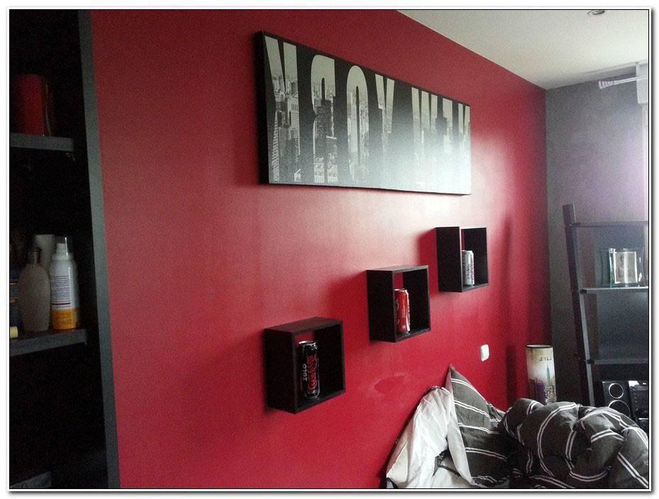 Chambre Ado Peinture Noire