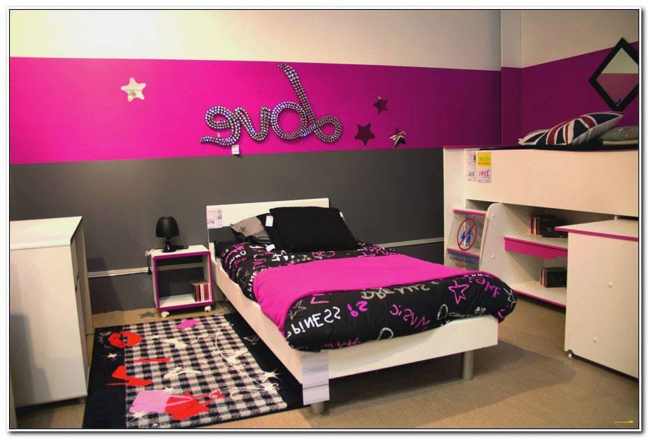 Chambre Adolescent Conforama