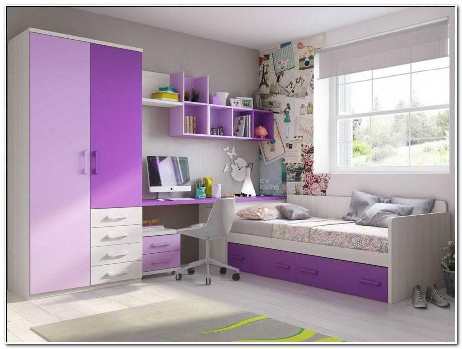 Chambre Adolescent Fille Ikea