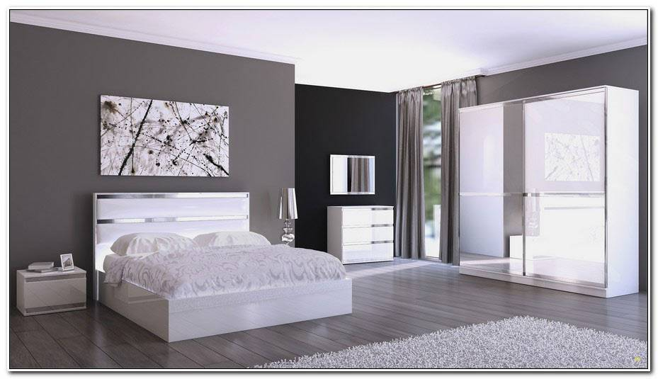 Chambre Adulte Moderne Deco