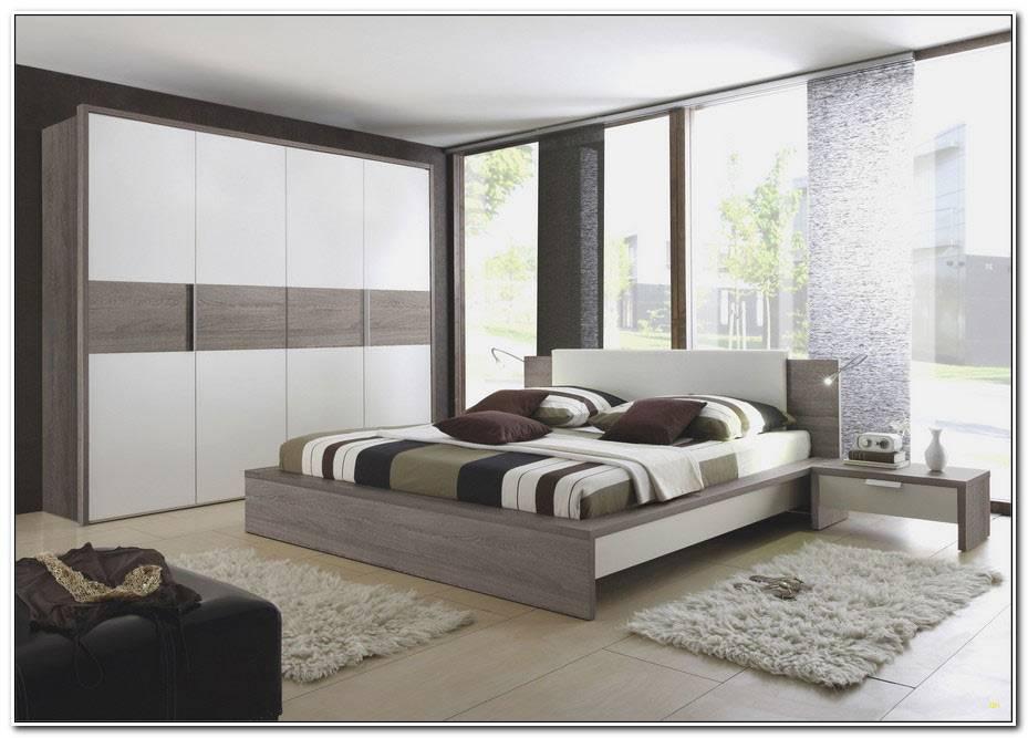 Chambre Adulte Moderne Design