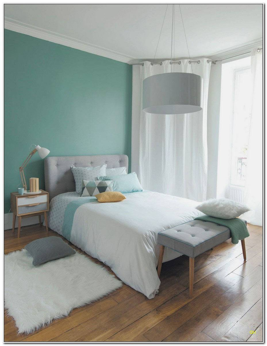 Chambre Adulte Scandinave