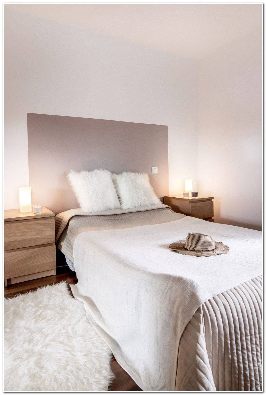 Chambre Beige Taupe