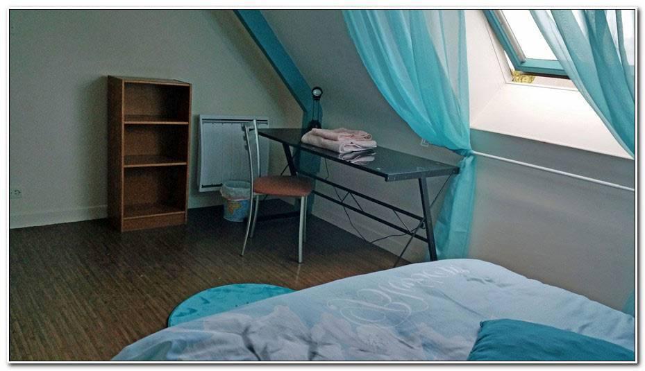 Chambre Chez L Habitant Saint Brieuc